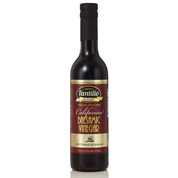 Tantillo California Balsamic Vinegar – 375ml