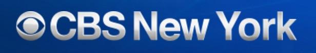 WCBS-TV, New York