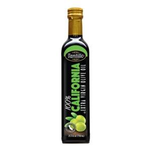 Tantillo California Extra Virgin Olive Oil – 750ml