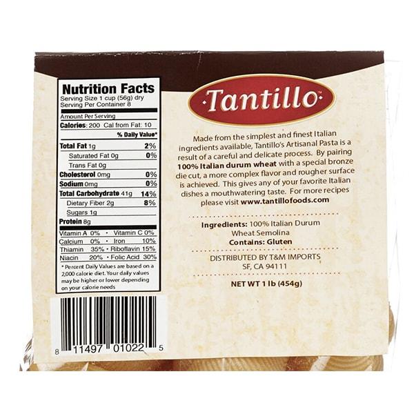 pasta-conchiglioni-nutritional