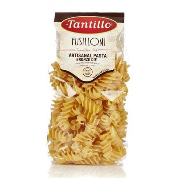 Tantillo Artisanal Fusilloni Pasta – 1lb