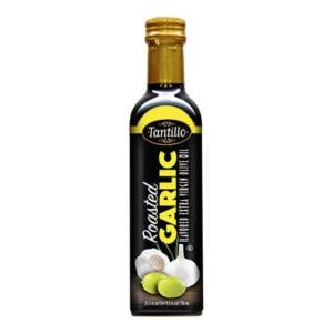 Tantillo Roasted Garlic Extra Virgin Olive Oil – 750ml