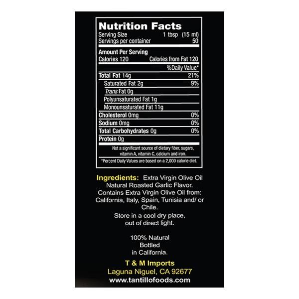 roasted-garlic-nutritional