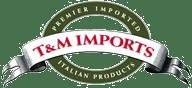 T&M Imports Logo