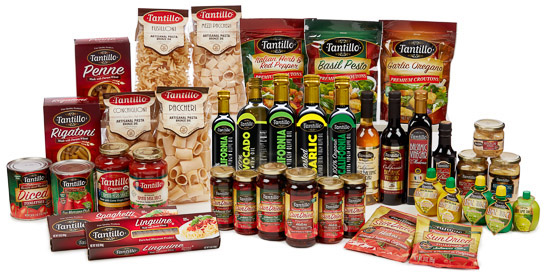 Tantillo Foods Products