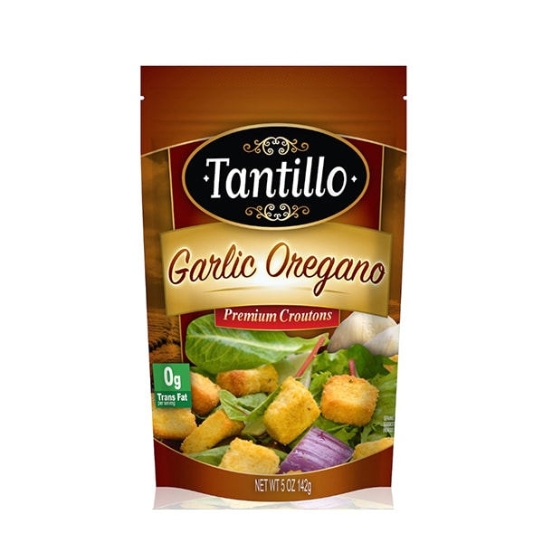 Tantillo Garlic Oregano Croutons
