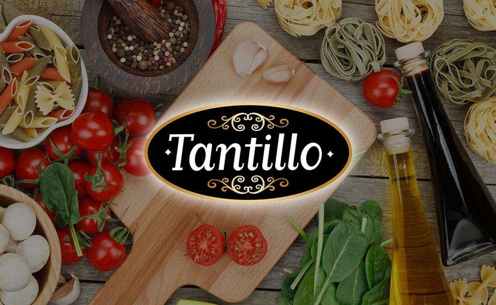 Tantillo Recipes
