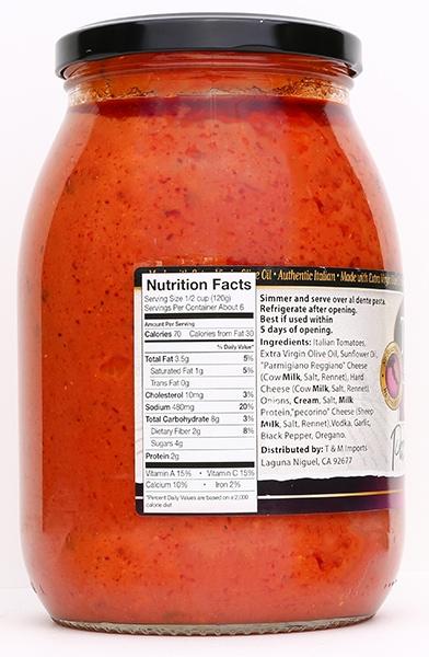vodka-italian-sauce-nutritional-tantillo