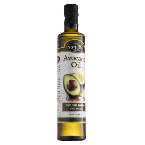 Avocado Oil 500Ml Hero Scaled
