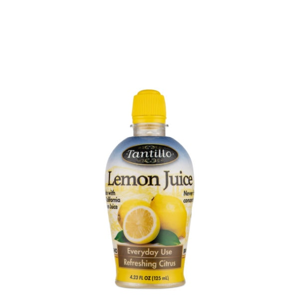 CA Lemon Label Front 2 scaled