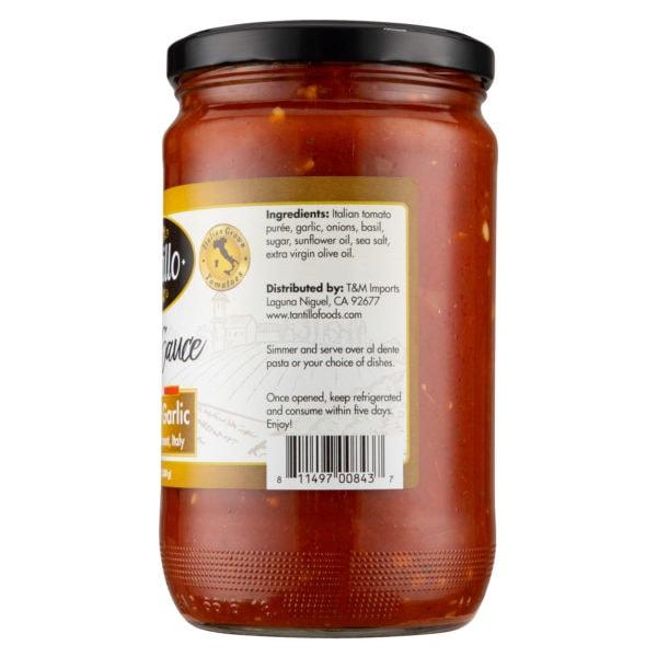 24oz Roasted Garlic Side scaled